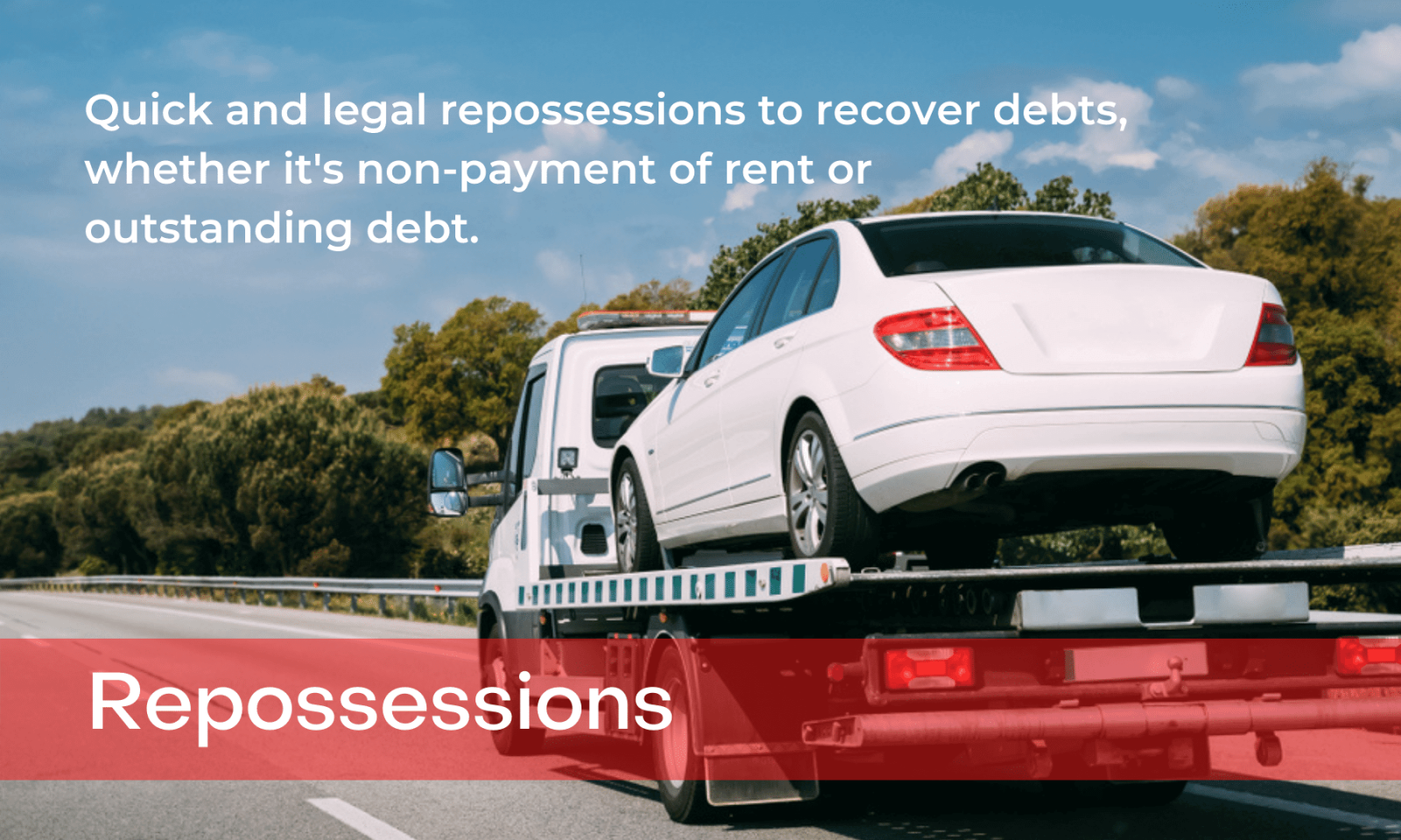 Repossessions