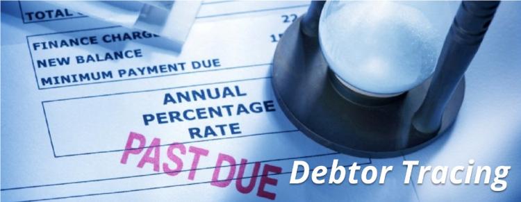 debtor-tracing