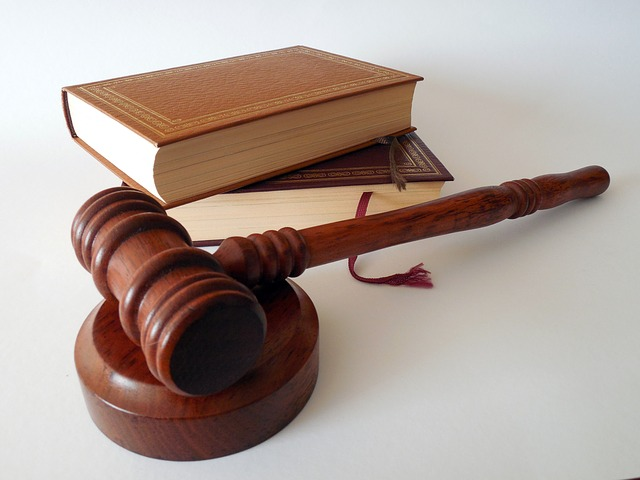 County Court Judgement