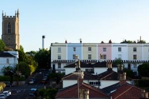 residential properties in Bristol